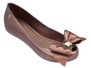 1 Melissa bronzové baleríny Ultragirl Sweet XIV Copper ... fa4113e2f2